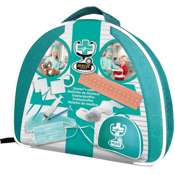 SES Creative Doktorský kufrík