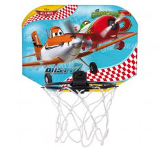 John Lopta Basketbal set Planes