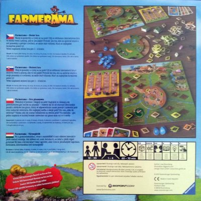 Ravensburger Farmerama