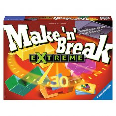 Ravensburger Make and Break Extreme