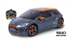 Nikko RC Citroen DS3 limited