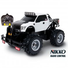 Nikko RC Ford Raptor Baya