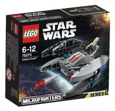 Lego Star Wars 75073 Vulture Droid