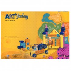 Genii Creation ART Fantasy Special kit