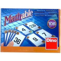 Dino Mathable Quattro