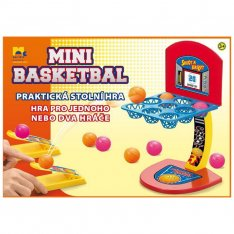 Mac Toys Mini Basketbal