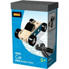 BRIO Builder mini Car stavebnica auto