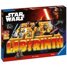 Ravensburger Labyrint Star Wars