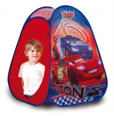 John Stan Pop-up Disney Cars