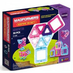 Magformers Pastelle 30