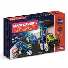 Magformers R/C Bugy