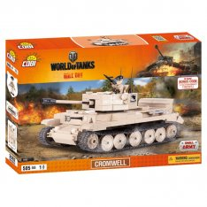 World of Tanks 3002 Cromwell 505 k+1 f