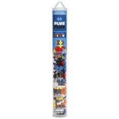 Plus-Plus Mini 100 v tube BASIC Mix