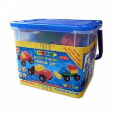 Morphun Junior Starter Vehicle Set 200