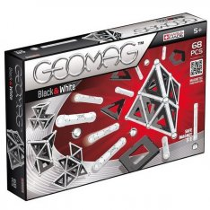 Geomag Black and White 68