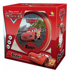 Dobble Cars - postrehová hra
