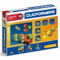 Clicformers 110, basic set