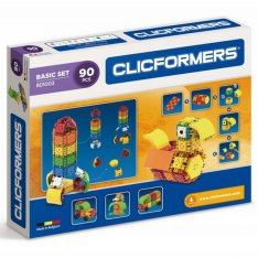 Clicformers 90, basic set