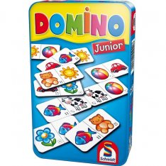 Schmidt Domino Junior na cesty