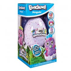 Bunchems Hatchimals súprava