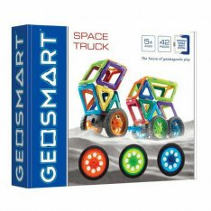 GeoSmart Space truck, 42ks