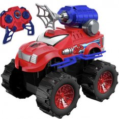 Nikko RC Hero Blaster - Spider-Man