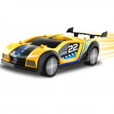 Nikko RC Hot Wheels Impavido