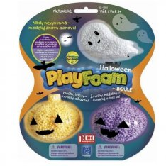 PlayFoam Halloween