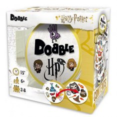 Dobble Harry Potter - postrehová hra