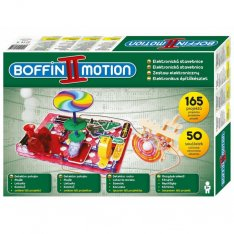 Boffin MOTION