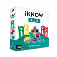 Albi iKNOW All In