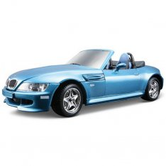 Bburago BMW M Roadster (1996), metal kit