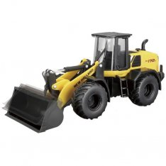 Bburago New Holland W170D (1:50), 15 cm