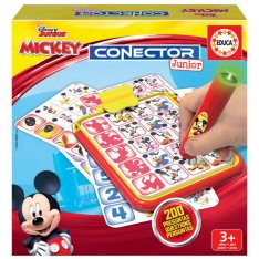 Educa Conector Junior - Mickey a Minnie