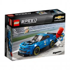 Lego Speed Champions 75890 Chevrolet Camaro ZL1, 198 ks