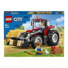 Lego City 60287 Traktor, 148 ks